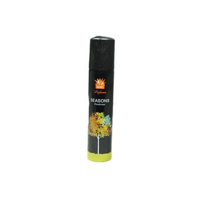 Seasons deodorant