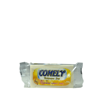 comely soap